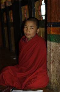 Bhutan...the people